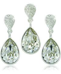 MHM Souprava šperků Robi Crystal 34123