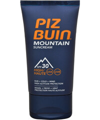 Piz Buin Sluneční krém SPF 30 (Mountain Sun Cream SPF 30) 50 ml