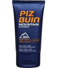 Piz Buin Sluneční krém s maximální ochranou SPF 50+ (Mountain Sun Cream) 50 ml