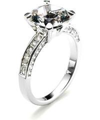 Oliver Weber Zásnubní prsten Princess 2458-215