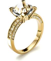Oliver Weber Zásnubní prsten Princess 2459G