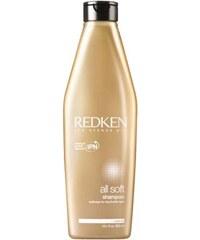 Redken Zjemňující šampon pro suché a křehké vlasy All Soft (Shampoo)