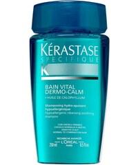 Kérastase Šampon pro citlivou vlasovou pokožku pro normální až smíšené vlasy Bain Vital Dermo-Calm (Hypoallergenic Hydra-Soothing Shampoo)