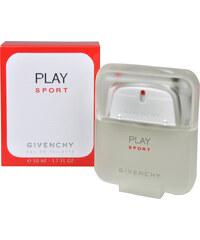Givenchy Play Sport - toaletní voda s rozprašovačem