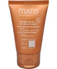 Matis Paris sluneční krém na obličej SPF20 50 ml