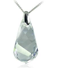 MHM Náhrdelník Helix Crystal 31144