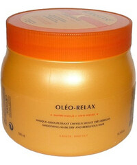 Kérastase Vyhlazující maska pro suché a neposlušné vlasy Oléo-Relax (Smoothing Masque For Dry, Rebellious Hair) 500 ml