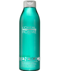 Loreal Professionnel Energizující šampon pro muže Energic (High Foam Energising Shampoo)