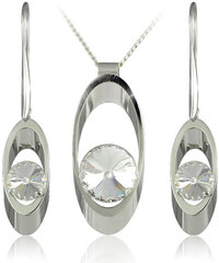 MHM Souprava šperků Karen Crystal 34154