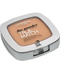 Loreal Paris Kompaktní pudr True Match (The Powder) 9 g