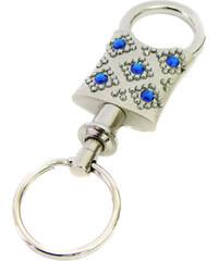 Dámský přívěsek na klíče GM Collection Orient 785601