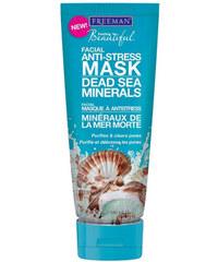 Freeman Antistresová pleťová maska s minerály z Mrtvého moře (Facial Anti-Stress Mask Dead Sea Minerals)
