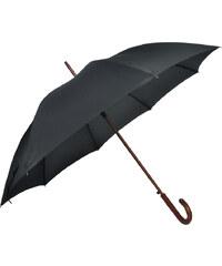 Doppler Holový vystřelovací deštník OSLO AC - černý 73663SZ