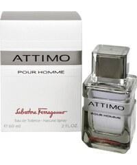 Salvatore Ferragamo Attimo Pour Homme - toaletní voda s rozprašovačem