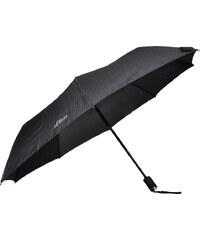 s.Oliver Pánský skládací plně automatický deštník X-PRESS - proužek 746167SO-3