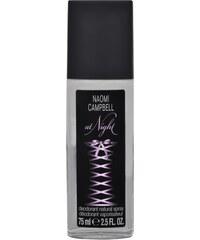 Naomi Campbell At Night - deodorant ve spreji