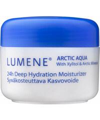 Lumene 24h hluboce hydratační krém pro normální a suchou pleť Arctic Aqua (24h Deep Hydration Moisturizer) 50 ml