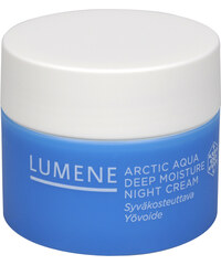 Lumene Hluboce hydratační noční krém Arctic Aqua (Deep Hydration Night Cream) 50 ml