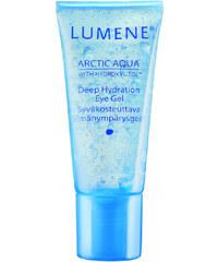 Lumene Hluboce hydratační oční gel Arctic Aqua (Deep Hydration Eye Gel) 15 ml