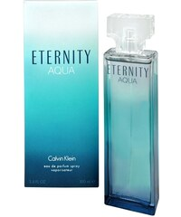 Calvin Klein Eternity Aqua - parfémová voda s rozprašovačem
