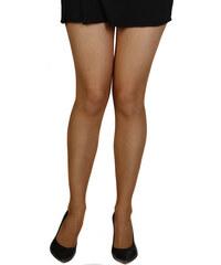 Evona Hnědé punčochové kalhoty Ulrika 951357-620
