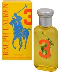 Ralph Lauren Big Pony 3 For Women - toaletní voda s rozprašovačem