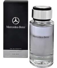 Mercedes-Benz Mercedes-Benz For Men - toaletní voda s rozprašovačem