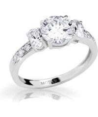 Modesi Zásnubní prsten JA17250CZ