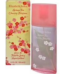 Elizabeth Arden Green Tea Cherry Blossom - toaletní voda s rozprašovačem
