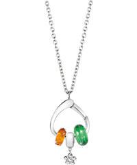 Morellato Ocelový náhrdelník Drops SCZ036