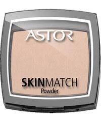Astor Kompaktní pudr pro přirozený vzhled Skin Match (Powder) 7 g
