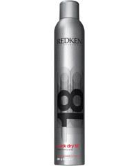 Redken Rychleschnoucí lak na vlasy Quick Dry 18 (Instant Finishing Spray) 400 ml