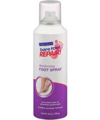 Freeman Deodorant na nohy ve spreji (Deodorizing Foot Spray) 125 ml