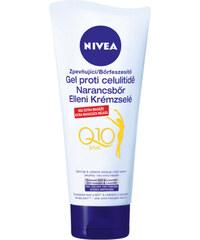 Nivea Zpevňující gel proti celulitidě Q10 Plus 200 ml
