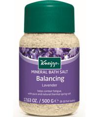 Kneipp Sůl do koupele Levandulové snění