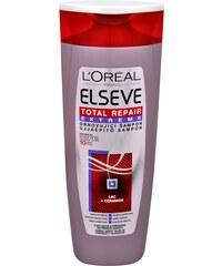 Loreal Paris Obnovující šampon pro suché a poškozené vlasy Elseve Total Repair Extreme