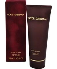 Dolce & Gabbana Pour Femme 2012 - sprchový gel