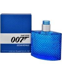 James Bond James Bond 007 Ocean Royale - toaletní voda s rozprašovačem