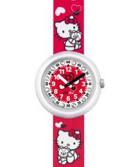 Swatch Hello Kitty ZFLNP014-STD