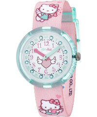 Swatch Hello Kitty Cupido ZFLNP020