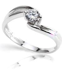 Modesi Zásnubní prsten Q8329L