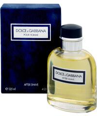 Dolce & Gabbana Pour Homme 2012 - voda po holení