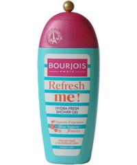 Bourjois Osvěžující sprchový gel Refresh Me! 250 ml