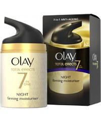 Olay Omlazující noční hydratační krém 7 v 1 Total Effects (Firming Night Moisturizer) 50 ml