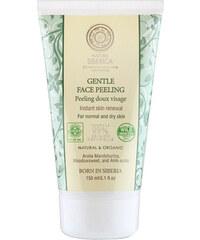 Natura Siberica Něžný peeling na obličej (Gentle Face Peeling) 150 ml