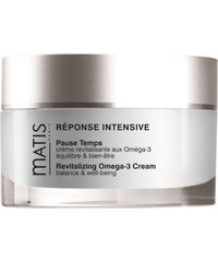 Matis Paris Revitalizační krém Pause Temps Réponse Intensive (Revitalizing Omega 3 Cream) 50 ml