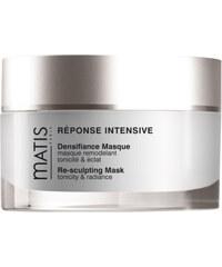 Matis Paris Tonizující a rozjasňující maska Densifiance Mask Réponse Intensive (Re-Sculpting Mask) 50 ml