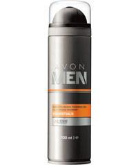 Avon Pěnivý gel na holení MEN Active (Smooth Shave Foaming Gel) 200 ml