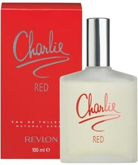 Revlon Charlie Red - toaletní voda s rozprašovačem