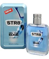 STR8 On The Edge - toaletní voda s rozprašovačem